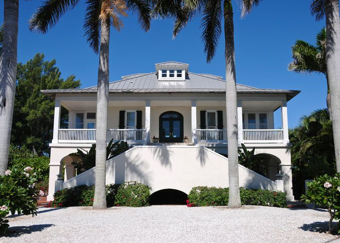 Luxuary Two Story Home